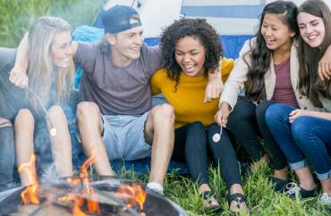 Finding Your CampGig: An A-to-Z Guide to Summer Camp Jobs